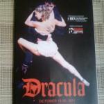 Drakula Bale Gösterisi, Öncesi ve Sonrası