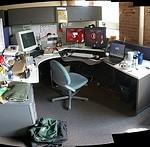 Ofiste Basit Egzersiz