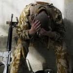 Amerikan Ordusunda İntiharlar