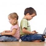 Çocukluk Hırsızı: Teknoloji