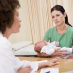 Doğum Sonrası Depresyon ve Bebek