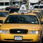 Meraklı Taksi Şoförü