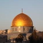 Kudüs'te Müstesna Mekanlar