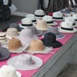Panama Şapkasının Sırrı