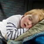 Horlayan Çocuklarda Davranış Bozukluğu