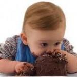 Abur Cuburla Beslenen Çocukların IQ Seviyesi Düşüyor