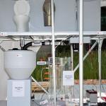 150 Yıl Sonra İcat Edilen Tuvalet
