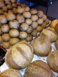 esmer ekmek, kara ekmek, siyah ekmek, beyaz ekmek, tahil,