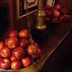 Bir Kanser-Savar Daha: Elma
