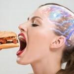 Yiyecekler ve Beynimiz