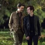 ABD TV Dizilerinde Gay ve Lezbiyen Karakterler