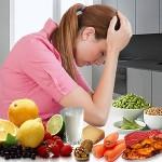 Depresyon Riskini Azaltan Yiyecekler