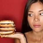 Fast food depresyona neden oluyor!