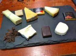 Peynirci misiniz Yoksa Çikolatacı mı?