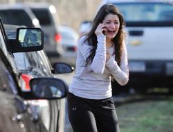 Okula Silahlı Saldırı