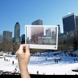 Zenginleştirilmiş Gerçeklik (Augmented Reality)