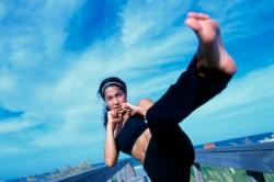 Egzersiz Günlük Yaşamın Bir Parçası Olsun