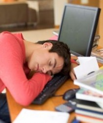 Uykusuzluk ve Genetik Değişim