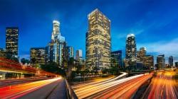 25 Yıl Önce Hayal Edilen Los Angeles