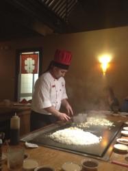 Japon Oyakodon Pilavı