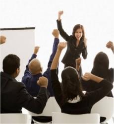 Kadınlar İçin Liderlik Becerileri