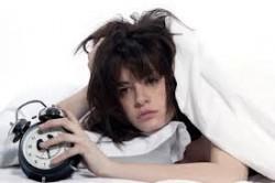 Kadınlarda Uyku Düzeni