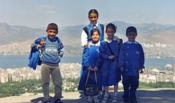 Türkiye Nüfusunun Üçte Biri Çocuk