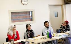 Amerika'nın İlk Müslüman Üniversitesi
