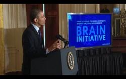 Obama'nın Beyin Haritası