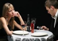 Mobil Telefonlar ve Romantik İlişkiler