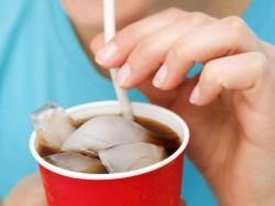 Şekerli İçecekler Böbrek Taşlarını Arttırıyor
