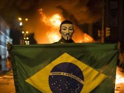 Brezilya Direnişçileri