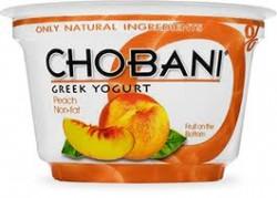 Chobani nedir?