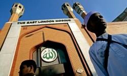 Müslüman İngiltere
