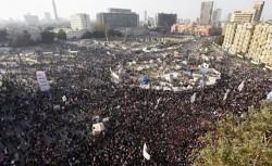 Mısır'ın İkinci Baharı