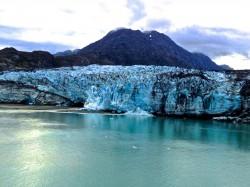 Buz Mavisi ve Buz Dağları