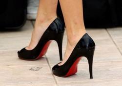 Ekstra Lüks Ayakkabılar