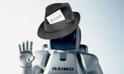 Robo-Gazetecilik