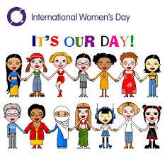 8 Mart Uluslararası Kadın Günü