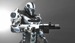 Terminator Robotlar Kime Karşı?