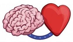 Sev Beynini Tüm Kalbinle