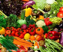 Sebzeler, baharatlar, mitsel bitkiler
