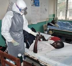 Ebola Gerçekleri