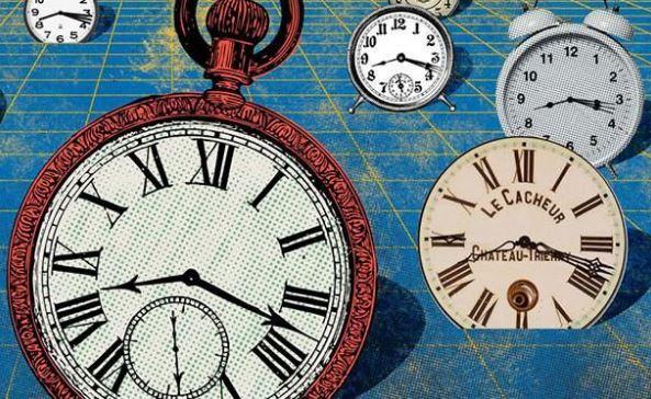 saatler vakitler zamanlar