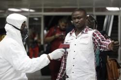 Ebola Var mı?