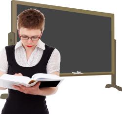 Bir öğretmenin çocukları rahatlatma yöntemi
