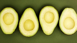 Hergün Bir Avokado, Kötü Kolesterolü Düşürür