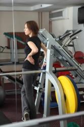 Egzersiz Abartılmamalı