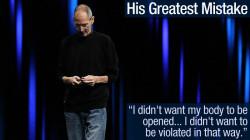 Pankreas Kanseri, Karaciğer ve Steve Jobs
