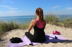 Meditasyona Giriş